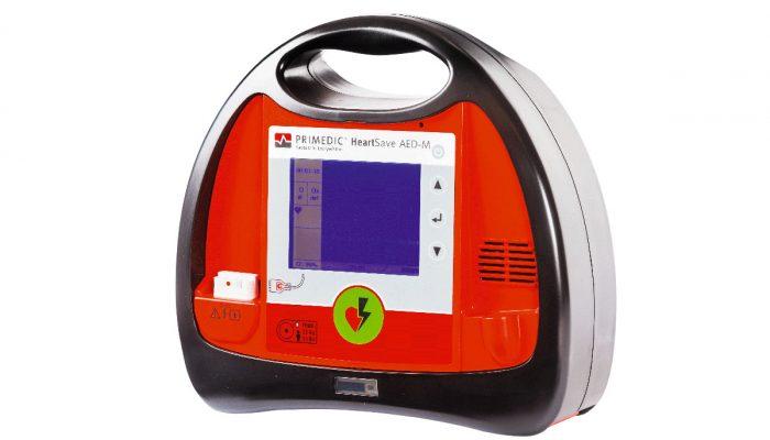 Primedic HeartSave AED-M 1