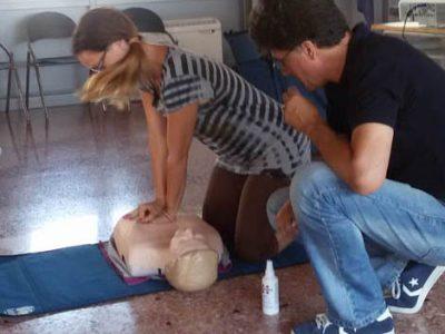 corso blsd vendita defibrillatore treviso 3