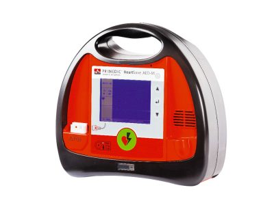 Primedic HeartSave AED-M 1