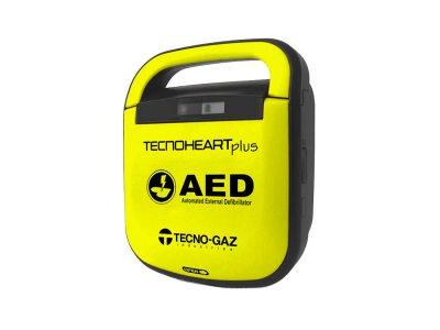 defibrillatore Tecnoheart Plus